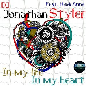 Dj Jonathan Styler 歌手頭像