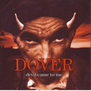 Dover 歌手頭像