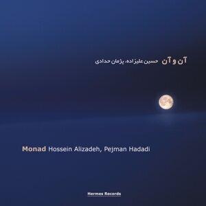 Hossein Alizadeh, Pejman Hadadi 歌手頭像