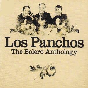 Los Panchos 歌手頭像