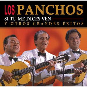 Los Panchos アーティスト写真