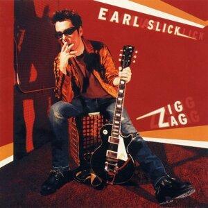 Earl Slick