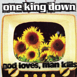 One King Down 歌手頭像