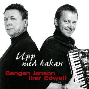 Bengan Jansson 歌手頭像