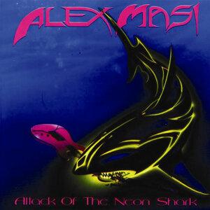 Alex Masi 歌手頭像