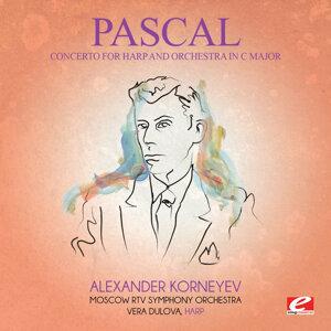 Claude Pascal 歌手頭像
