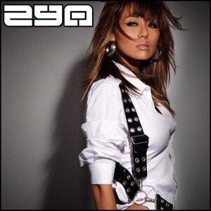 Zya Mou 歌手頭像
