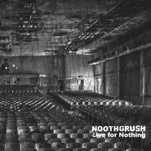 Noothgrush 歌手頭像