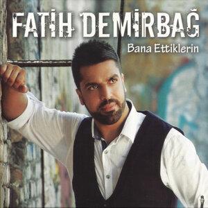 Fatih Demirbağ 歌手頭像