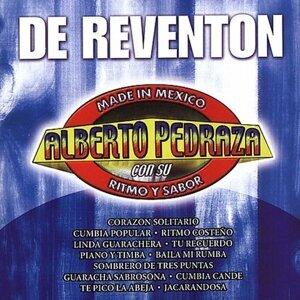Alberto Pedraza 歌手頭像
