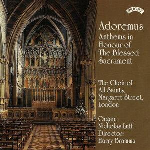 The Choir of All Saints|Margaret Street|Nicholas Luff 歌手頭像