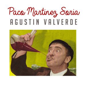 Paco Martinez Soria 歌手頭像