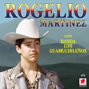 Rogelio Martinez 歌手頭像