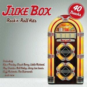Juke Box Rock 'n' Roll Hits 歌手頭像