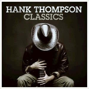 Hank Thompson 歌手頭像