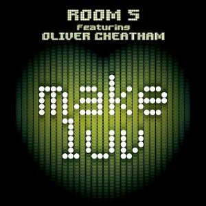 Room 5 Featuring Oliver Cheatham 歌手頭像