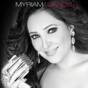 Myriam 歌手頭像
