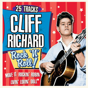 Cliff Richard (克里夫李察) 歌手頭像