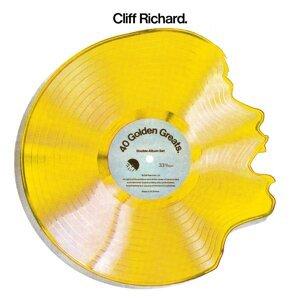 Cliff Richard (克里夫李察)