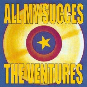 The Ventures (投機者樂團) 歌手頭像