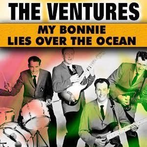 The Ventures (投機者樂團)