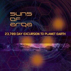 Suns Of Arqa 歌手頭像