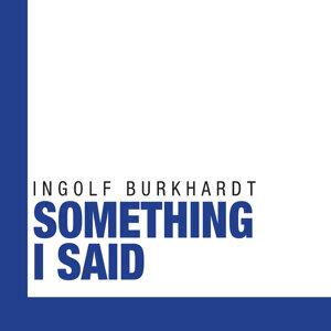 Ingolf Burkhardt 歌手頭像