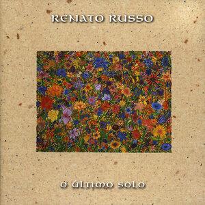 Renato Russo アーティスト写真