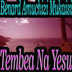 Bro. Benard Amuchizi Mukaisi 歌手頭像