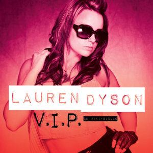 Lauren Dyson 歌手頭像
