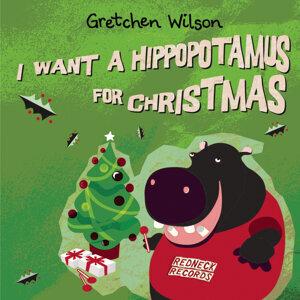 Gretchen Wilson 歌手頭像