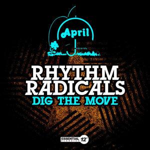 Rhythm Radicals 歌手頭像