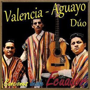 Valencia - Aguayo 歌手頭像