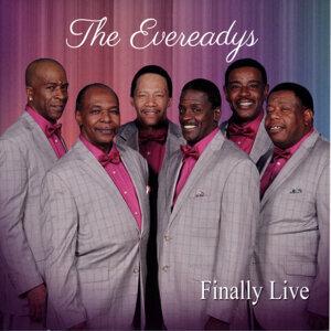 The Evereadys 歌手頭像