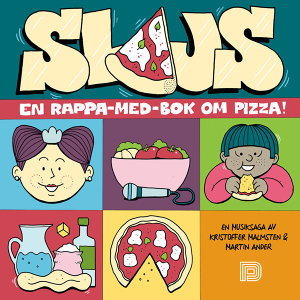 Rappa-med-boken 歌手頭像