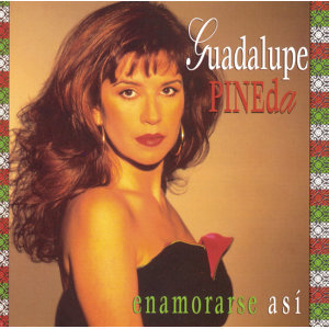 Guadalupe Pineda 歌手頭像