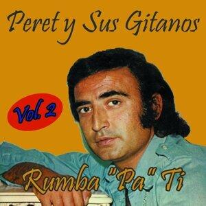 Peret y Sus Gitanos 歌手頭像