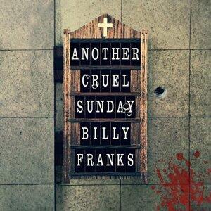 Billy Franks 歌手頭像