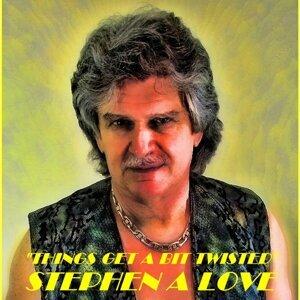 STEPHEN A. LOVE 歌手頭像