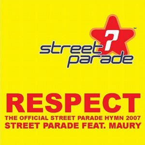 Street Parade Feat. Maury 歌手頭像