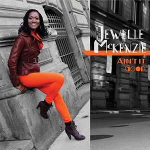 Jewelle McKenzie 歌手頭像