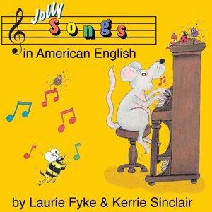 Kerrie Sinclair 歌手頭像