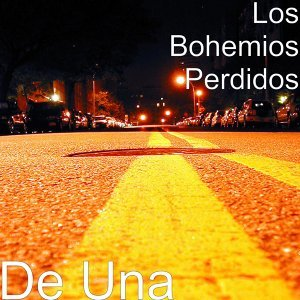 Los Bohemios Perdidos 歌手頭像