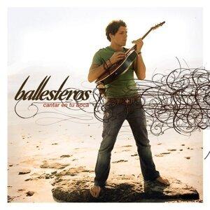 Ballesteros 歌手頭像