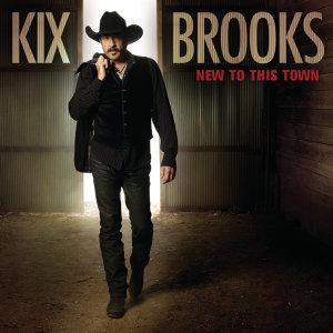 Kix Brooks 歌手頭像