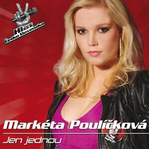 Marketa Poulickova 歌手頭像