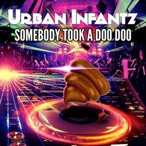 Urban Infantz 歌手頭像