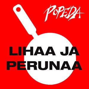 Popeda 歌手頭像