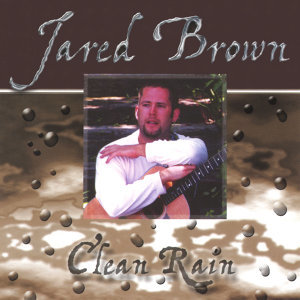 Jared Brown 歌手頭像