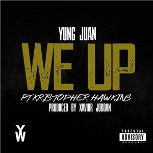 Yung Juan 歌手頭像